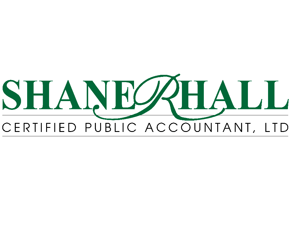Shane r hall cpa tax tips for individuals tax tips for individuals robcynllc Images